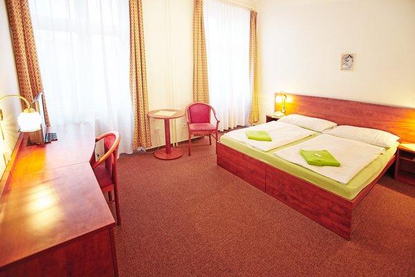 Wellness Hotel Central - фото 2