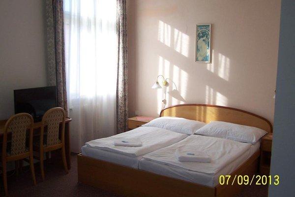 Wellness Hotel Central - фото 4