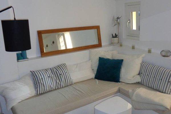 Appartement de l'Amandier - фото 8