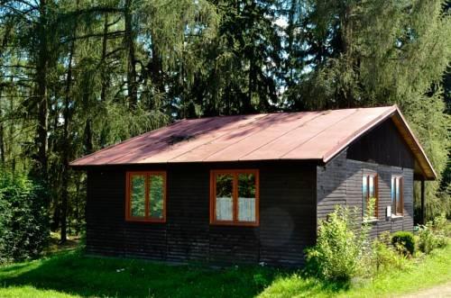 Chalet Veitsberg-Vitkova Hora - фото 16