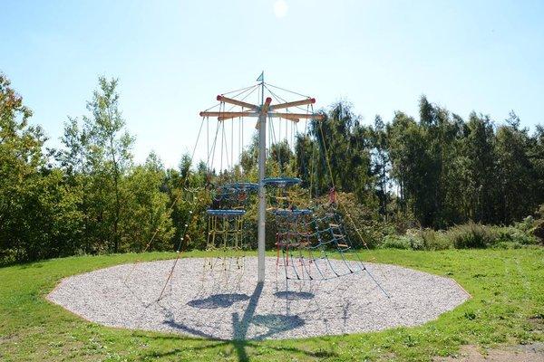 Chalet Veitsberg-Vitkova Hora - фото 18