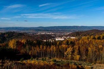 Chalet Veitsberg-Vitkova Hora - фото 20