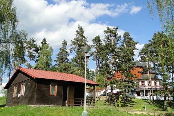 Chalet Veitsberg-Vitkova Hora - фото 22