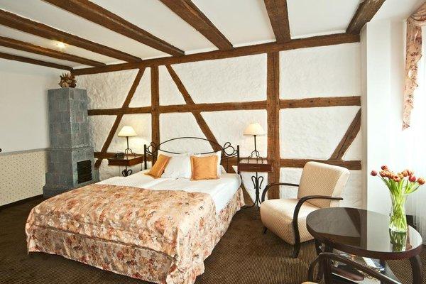 Promenada Romantic & Wellness Hotel - фото 23