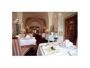 Promenada Romantic & Wellness Hotel - фото 18