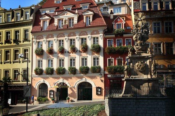 Promenada Romantic & Wellness Hotel - фото 22