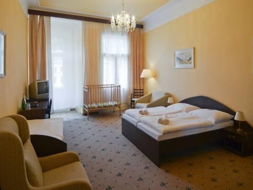 EA Hotel Esplanade - фото 1