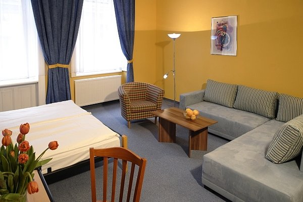 Hotel Boston - фото 6