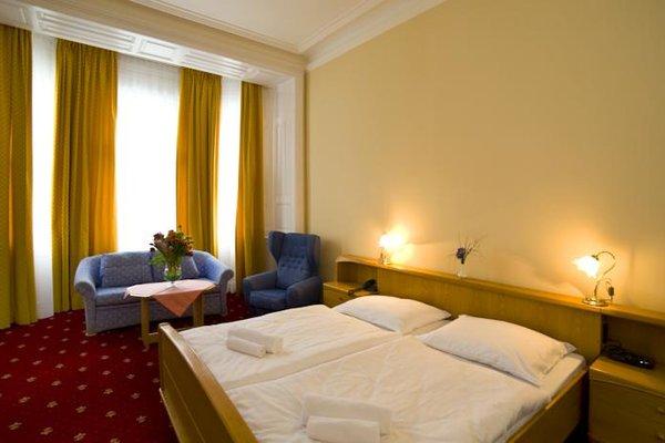 Hotel Palacky - фото 1