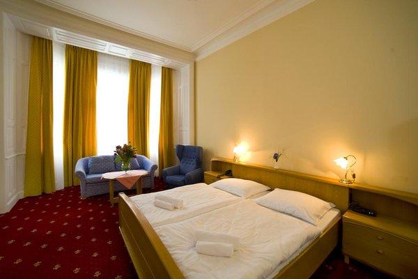 Hotel Palacky - фото 2