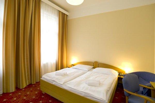 Hotel Palacky - фото 4