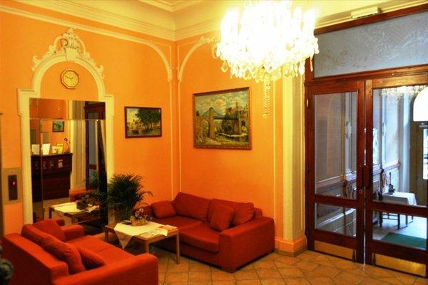 Hotel Palacky - фото 7