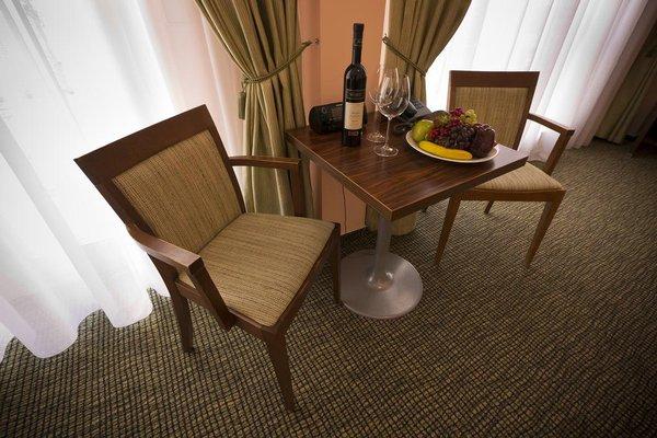 Hotel Ulrika - фото 10