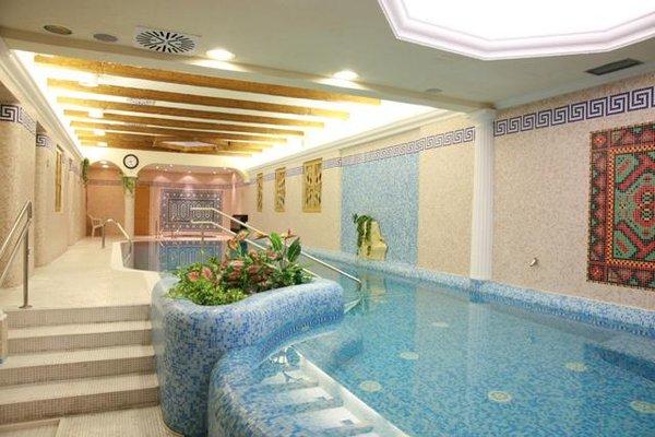 Hotel Ulrika - фото 18