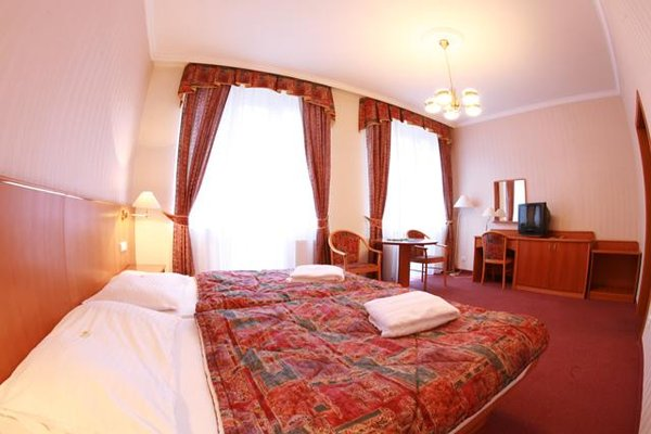 Hotel Ulrika - фото 2