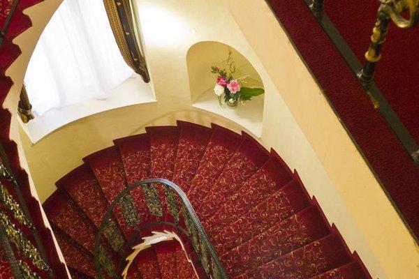 Hotel Ulrika - фото 21