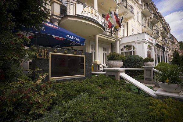 Hotel Ulrika - фото 22