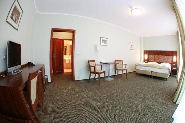 Hotel Ulrika - фото 3