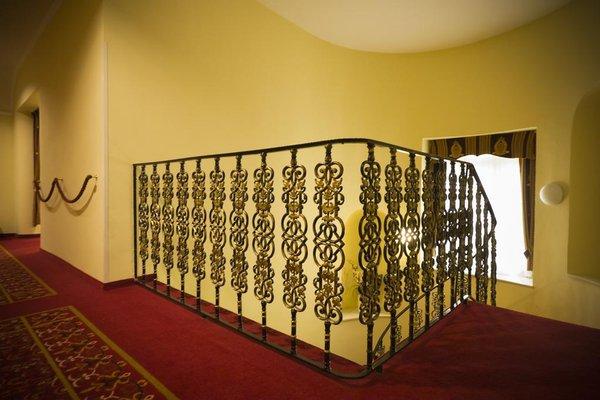 Hotel Ulrika - фото 5