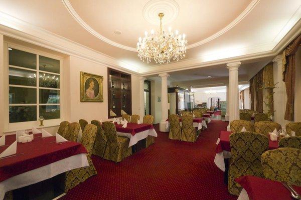 Hotel Ulrika - фото 6