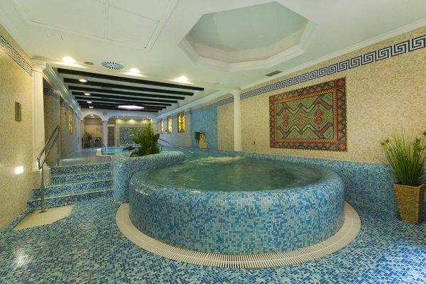 Hotel Ulrika - фото 9