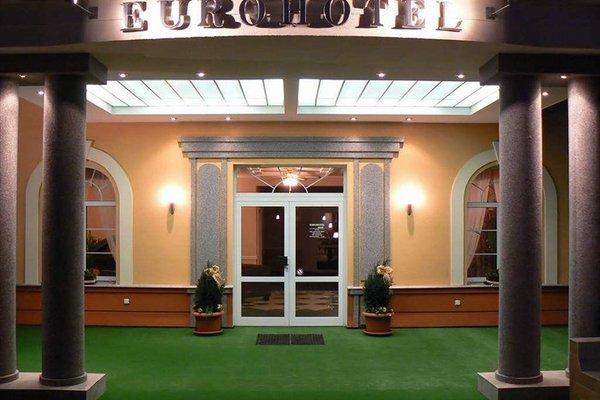 Eurohotel - фото 15