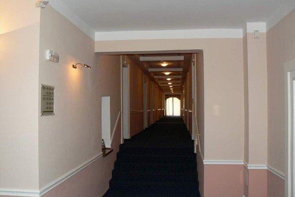 Eurohotel - фото 17