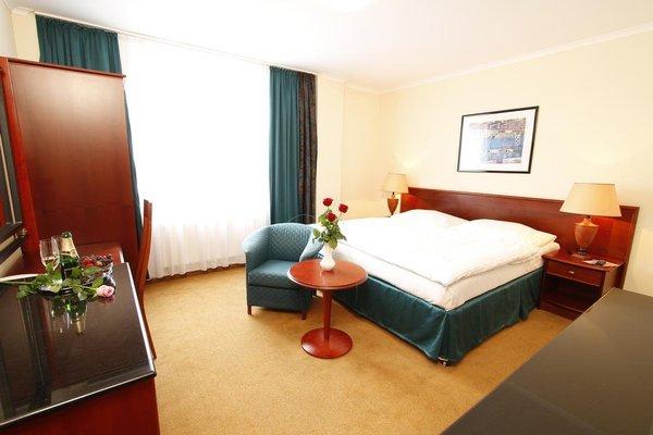 Hotel Lafonte - фото 1