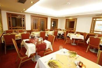 Hotel Lafonte - фото 12
