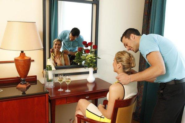 Hotel Lafonte - фото 5