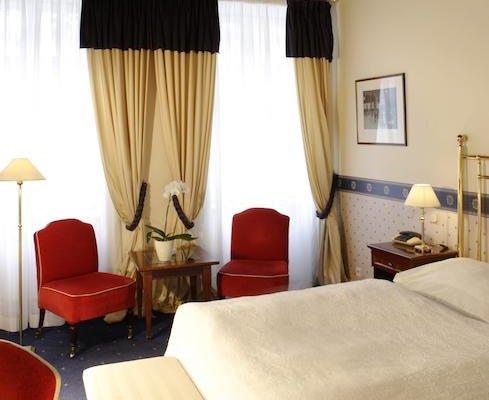 Hotel Embassy - фото 11