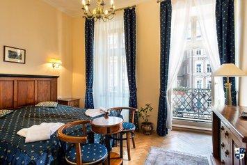 Salvator Hotel