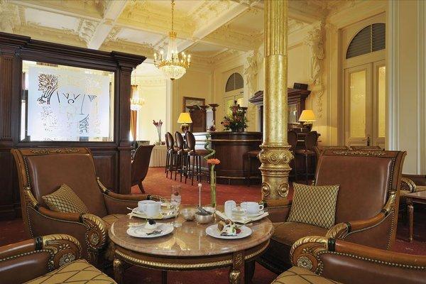 Savoy Westend Hotel - фото 12