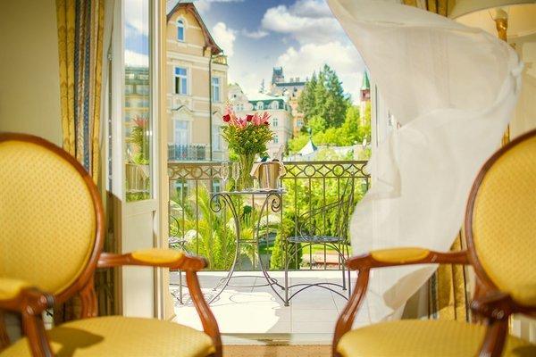 Savoy Westend Hotel - фото 18