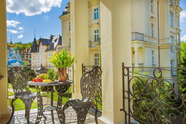 Savoy Westend Hotel - фото 23