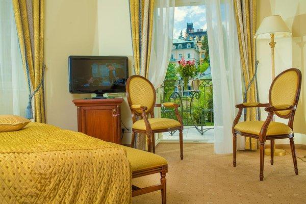 Savoy Westend Hotel - фото 5