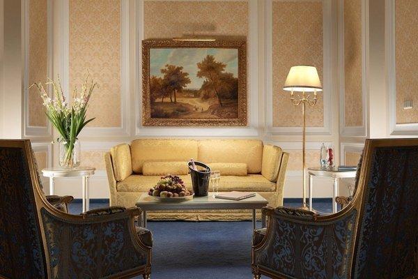 Savoy Westend Hotel - фото 6