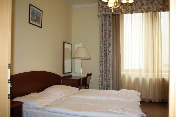 Hotel Petr - фото 50