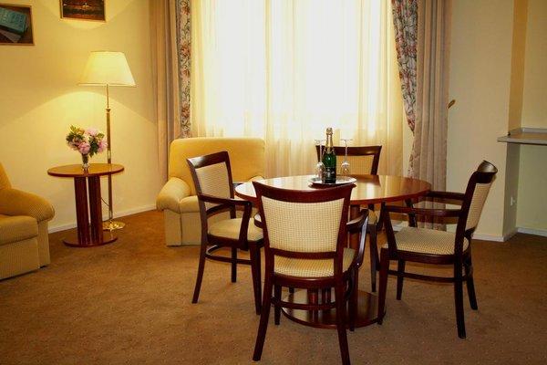 Hotel Petr - фото 14
