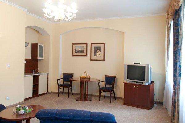Hotel Petr - фото 6
