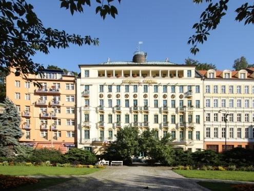 Отель Interhotel Central - фото 22