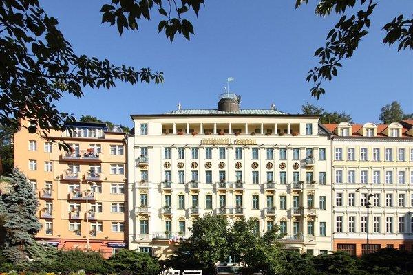 Отель Interhotel Central - фото 23