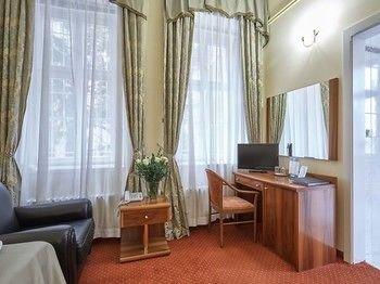 Hotel Sirius - фото 50
