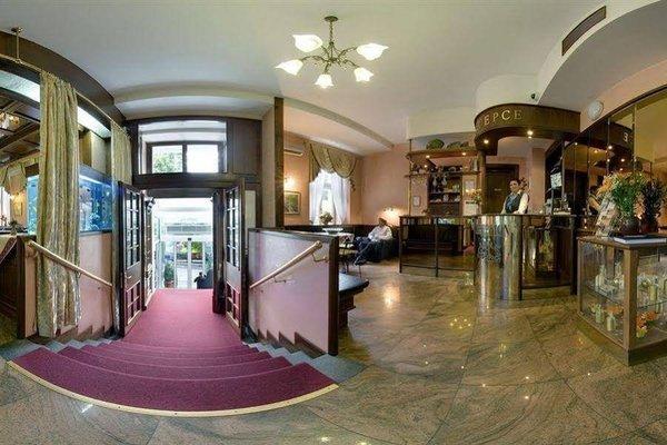 Hotel Sirius - фото 13