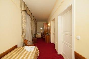 Hotel Sirius - фото 2