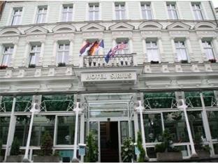 Hotel Sirius - фото 22