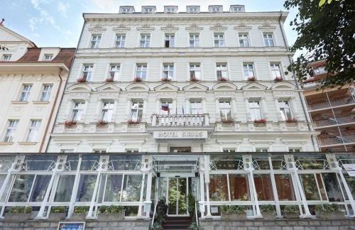 Hotel Sirius - фото 23