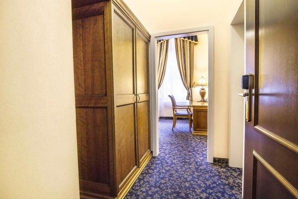 Hotel Ontario - фото 16