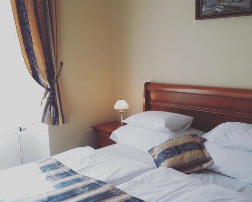 Hotel Ontario - фото 4