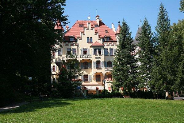 Villa Ritter - фото 21